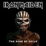 Iron Maiden komt zijn nieuwe album 'The Book of Souls' voorstellen.