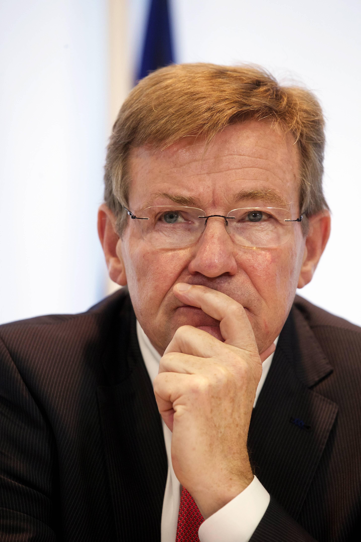 Johan Van Overtveldt (foto belga).