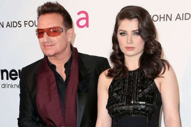 Bono-and-Eve-Hewson