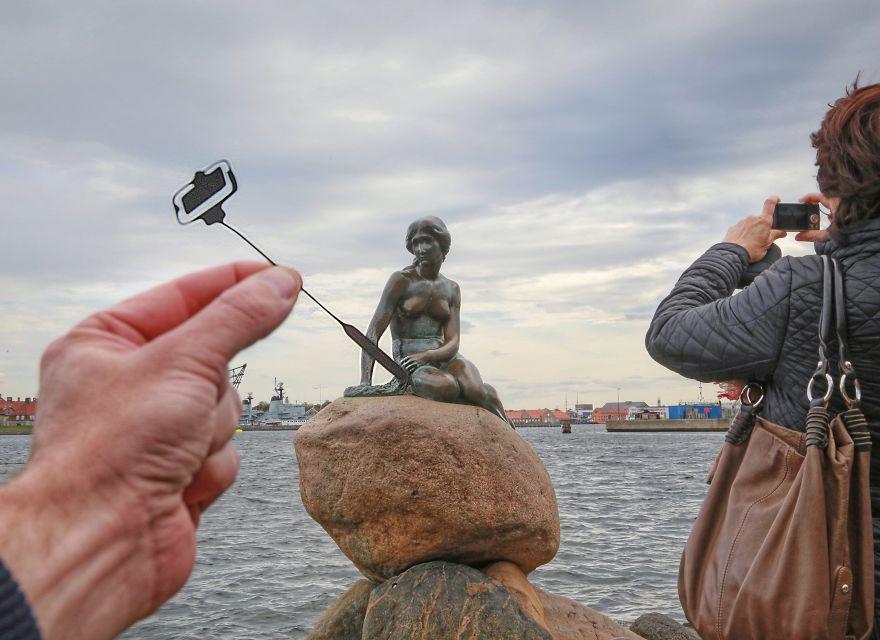 Zeemeermin - Copenhagen