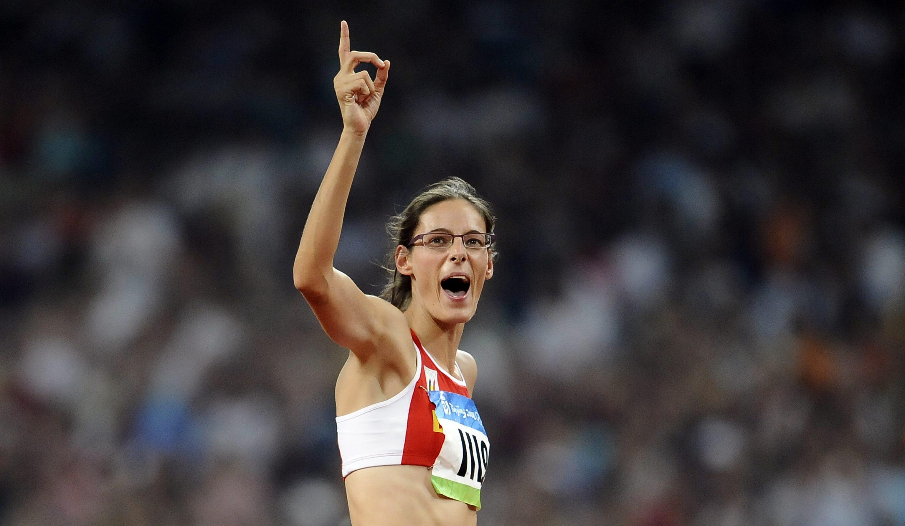 Olympische Spiele Playboy