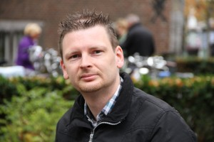 Dirk Schroeyers