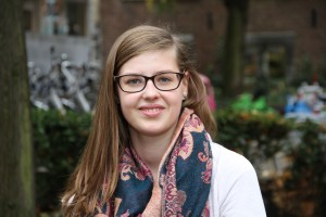 Elke Van Petegem