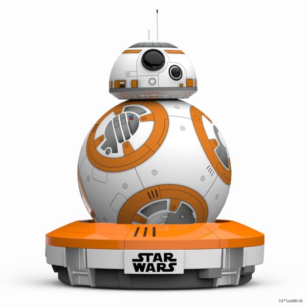 BB-9 by sphero 169 euro dollar