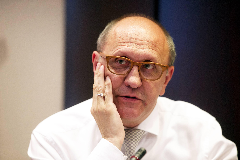 """Johan Vande Lanotte: """"Natuurlijk zouden de zones in Brussel beter fusioneren."""""""