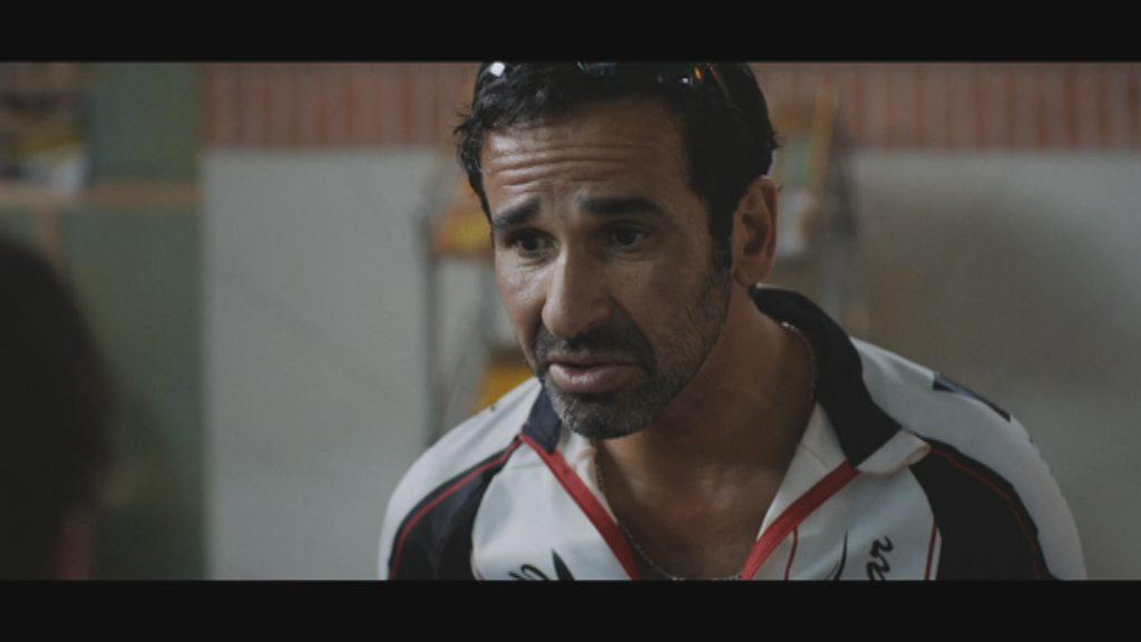 Zouzou Ben Chikha is beter bekend als 'Amar' in de televisieserie Bevergem.