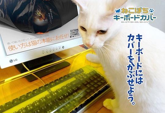 neko-pochi-anti-cat-protection-keyboard-cover-1