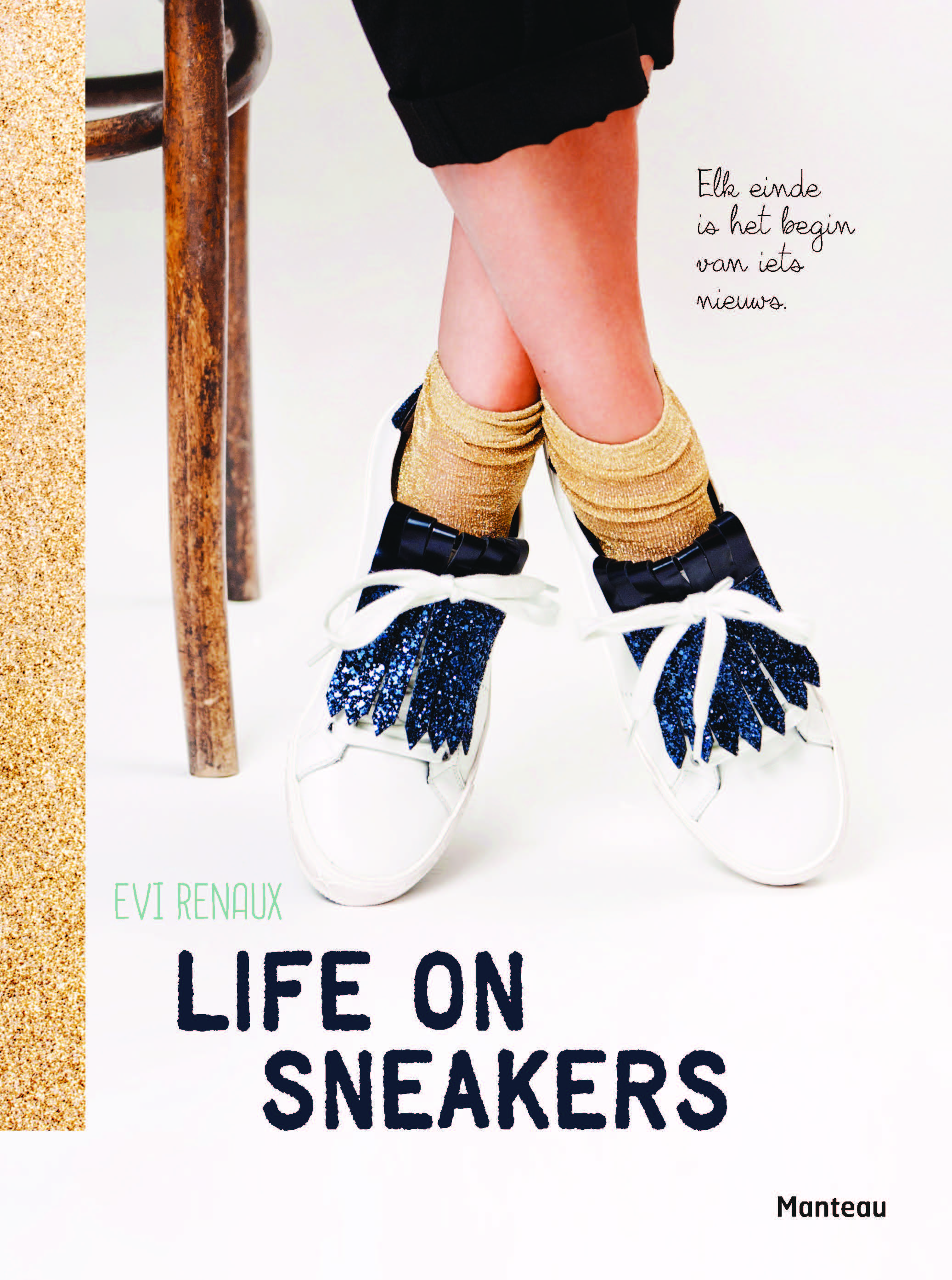 LIFE ON SNEAKERS_cover