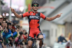 Vorig jaar ging Greg Van Avermaet aan de haal met de eindoverwinning. (foto belga)