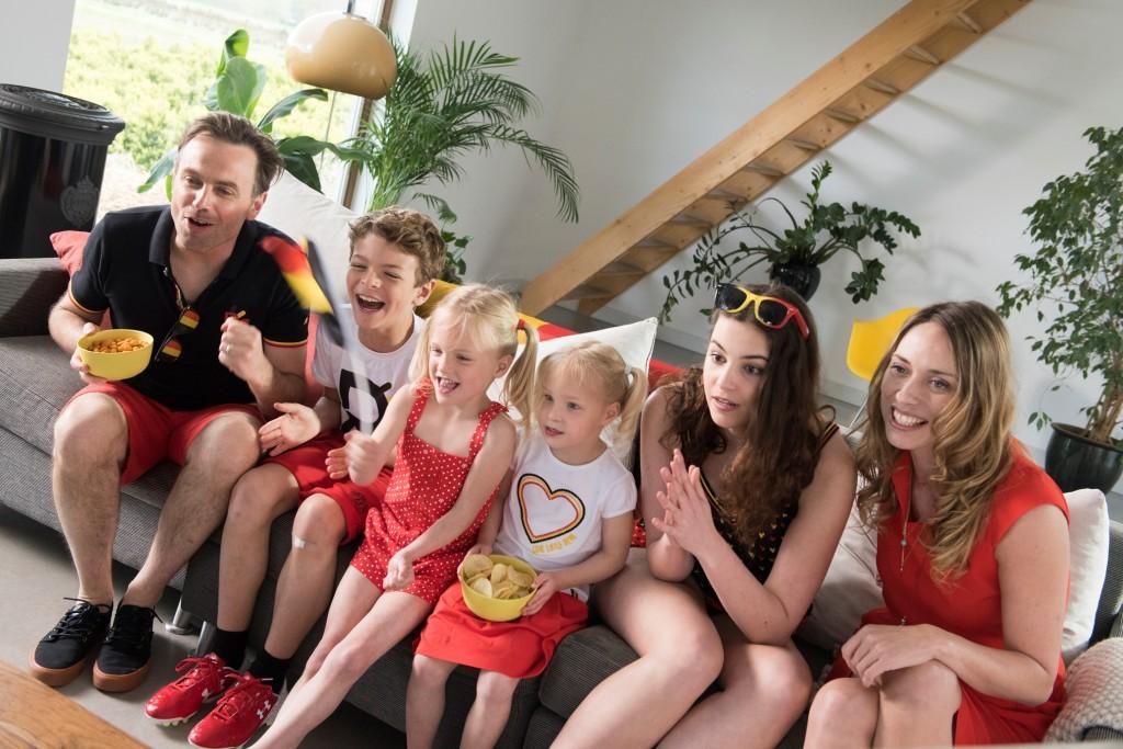 JBC lanceert een collectie voor het hele gezin. (foto JBC)