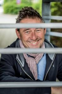 """Rudi Vranckx: """"Vroeger wou ik meer avontuurlijk reizen in mijn vrije tijd, maar die behoefte heb ik niet meer."""" (foto belga)"""