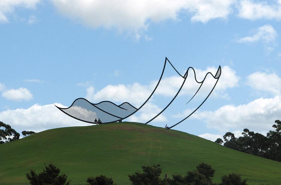 neil-dawson-sculptures-cartoon