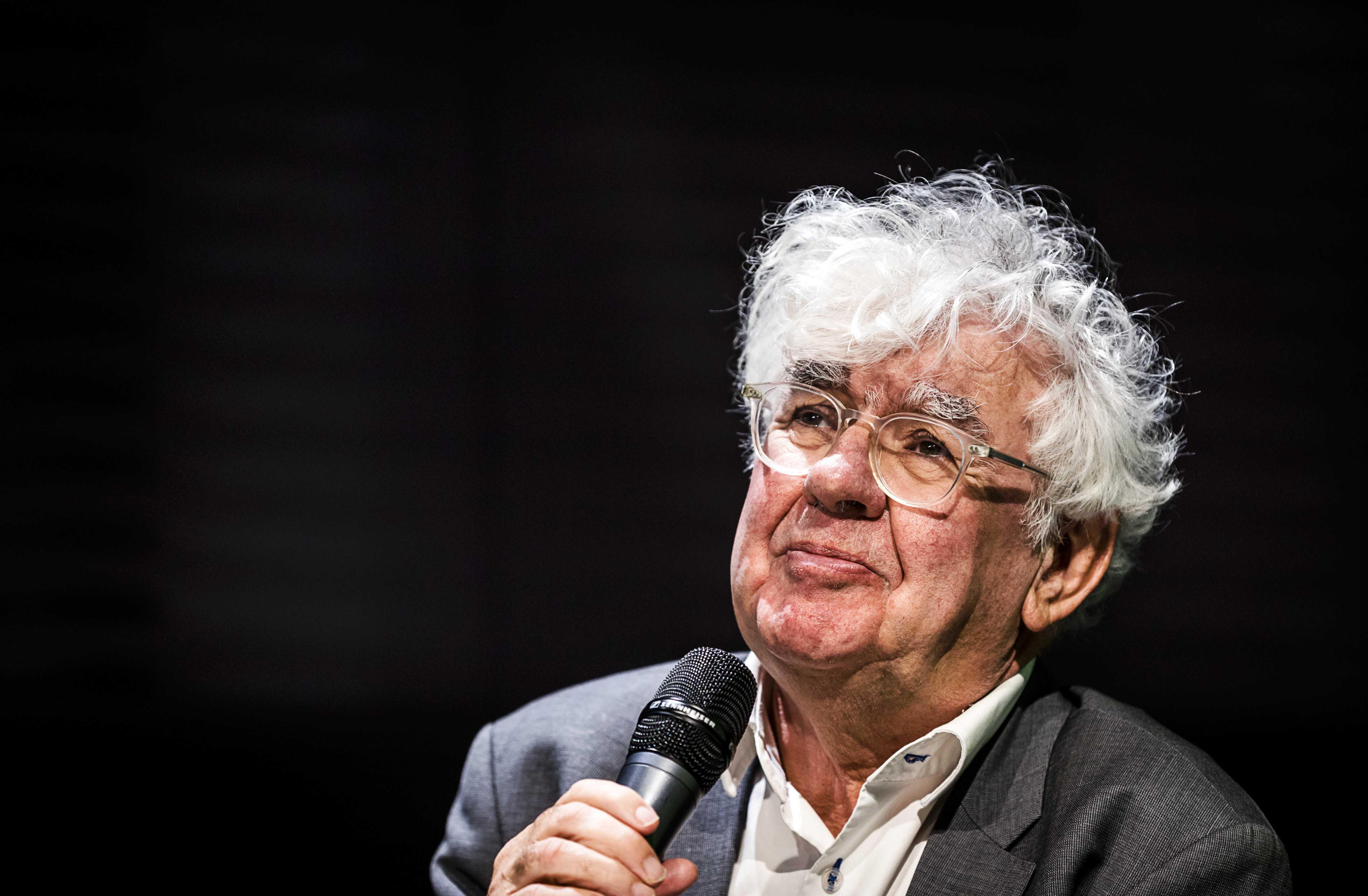 Geert Mak. (foto ANP)