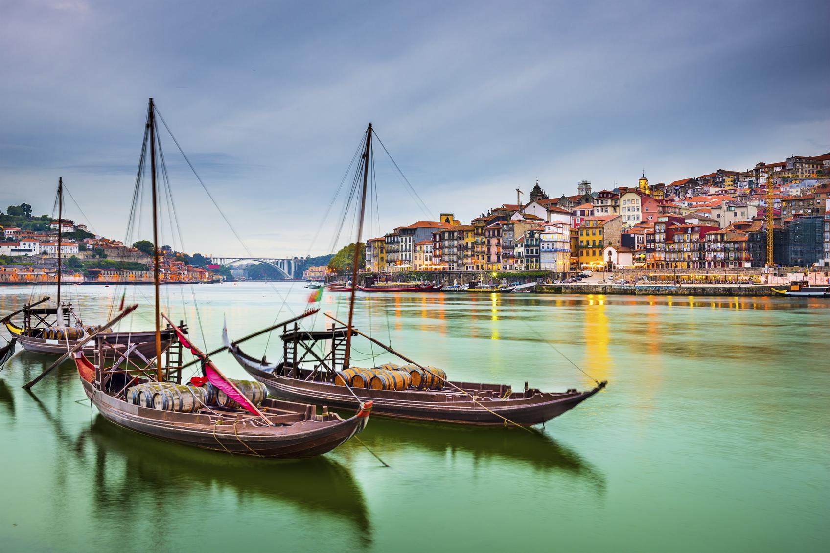 Porto heeft heel wat te bieden. (foto istock)