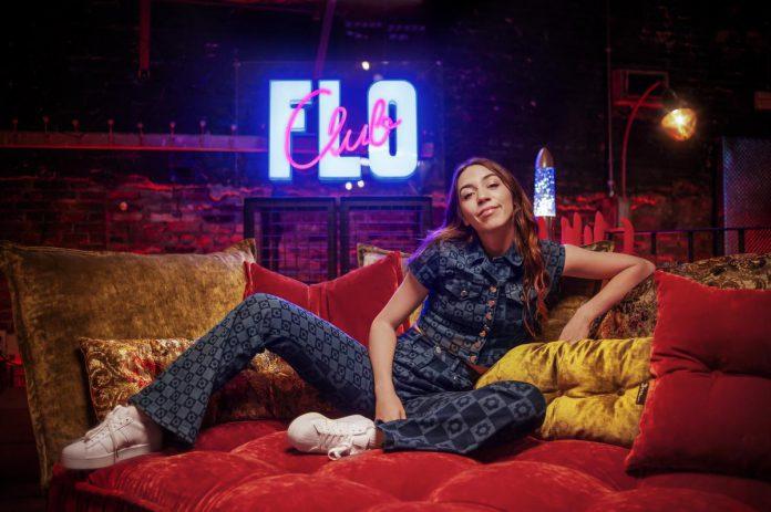 "Flo Windey: ""Ik wil net dat Club Flo een safe space is voor al mijn gasten, bekend of onbekend."" (foto Daniil Lavrovski) ©DANIIL LAVROVSKI"