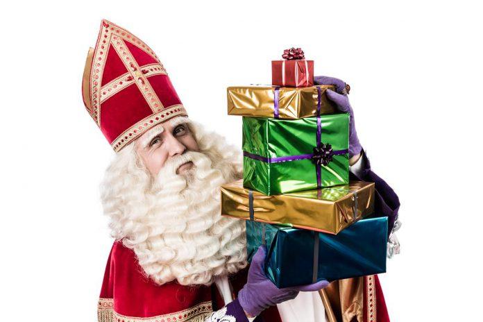 """De Vlamingen verwachten nog altijd dat de Sint nieuwe geschenken brengt. """"Er rust nog altijd een taboe op tweedehands, terwijl dat een veel betere keuze voor onze planeet is"""", aldus Nikolas Sterck. (foto Getty Images) ©hansslegers Getty Images/iStockphoto"""