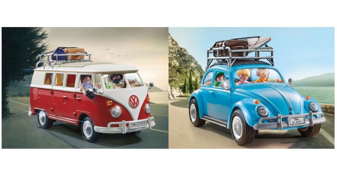 Playmobil Volkswagen winactie 24/01
