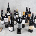 Rode wijn Topwijnen