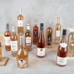 Rosé wijn Topwijnen