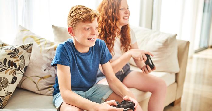 Win games voor kinderen