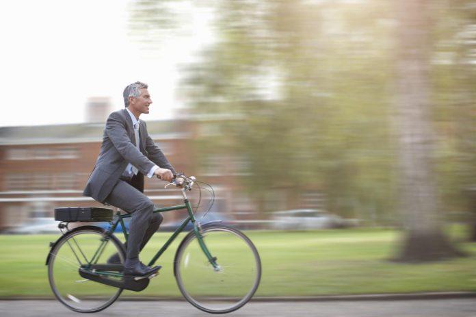 """""""Als we de mobiliteitssteun afschaffen, gaat iedereen op zoek wat voor hem of haar de beste en goedkoopste manier is om op het werk te geraken"""", aldus de experten. (foto Getty Images)©Dougal Waters Getty Images"""